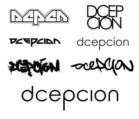 Name Logo Design Graphic Designer Name Logos